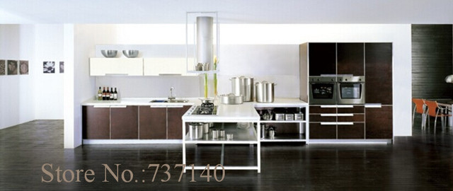 Bianco mobili bianco lucido cucina bianco opaco cucina su misura ...