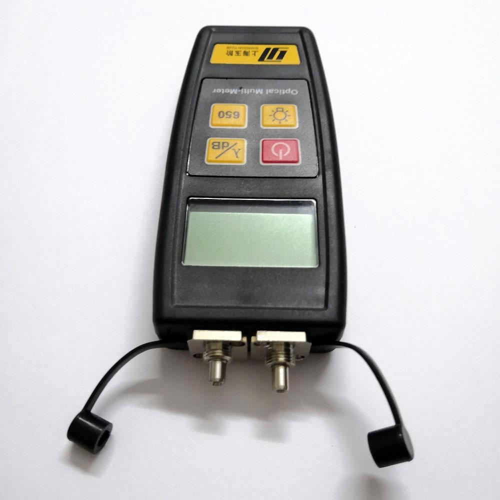 Image 3 - Free Shipping YJ 550C Mini Fiber Optical Power Meter with Laser Source Visual Fault Locator VFL 50mw 30mW 10mW 1mW Fiber ToolFiber Optic Equipments   - AliExpress