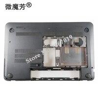 NEW Laptop Bottom Base Case Cover for HP for Envy 15 J 15 J000 15 J100 Bottom Base Case Cover D Shell 720534 001 6070B0660802