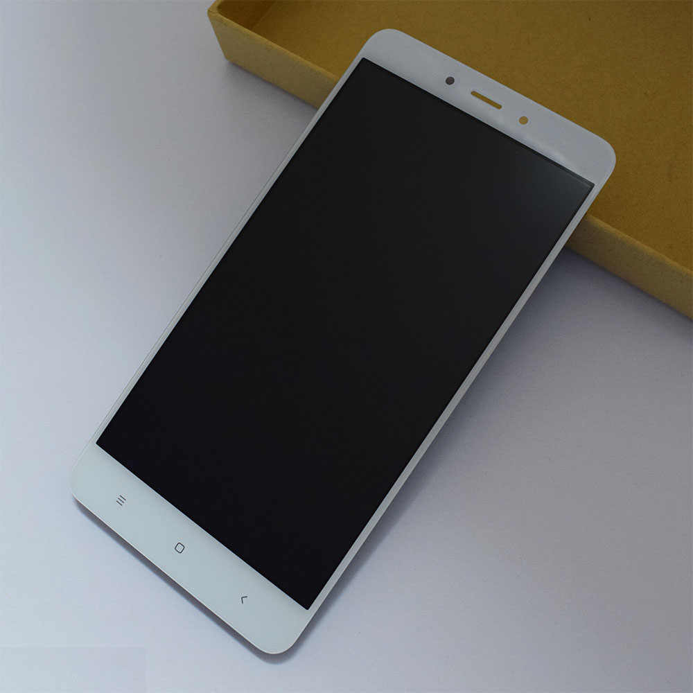 LCD For Xiaomi Redmi Note 4 (CPU: MTK Helio X20) LCD Display