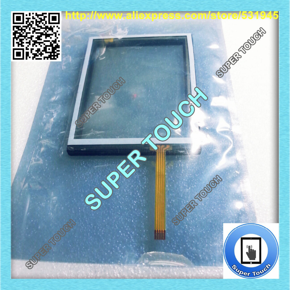 $7.4@x100pcs/Lot (Total $740)Anti-StaticBag,HQuality Touch Screen,Digitizer for Symbol MC9000 MC9090 MC9060 MC9000 MC9060 MC9062