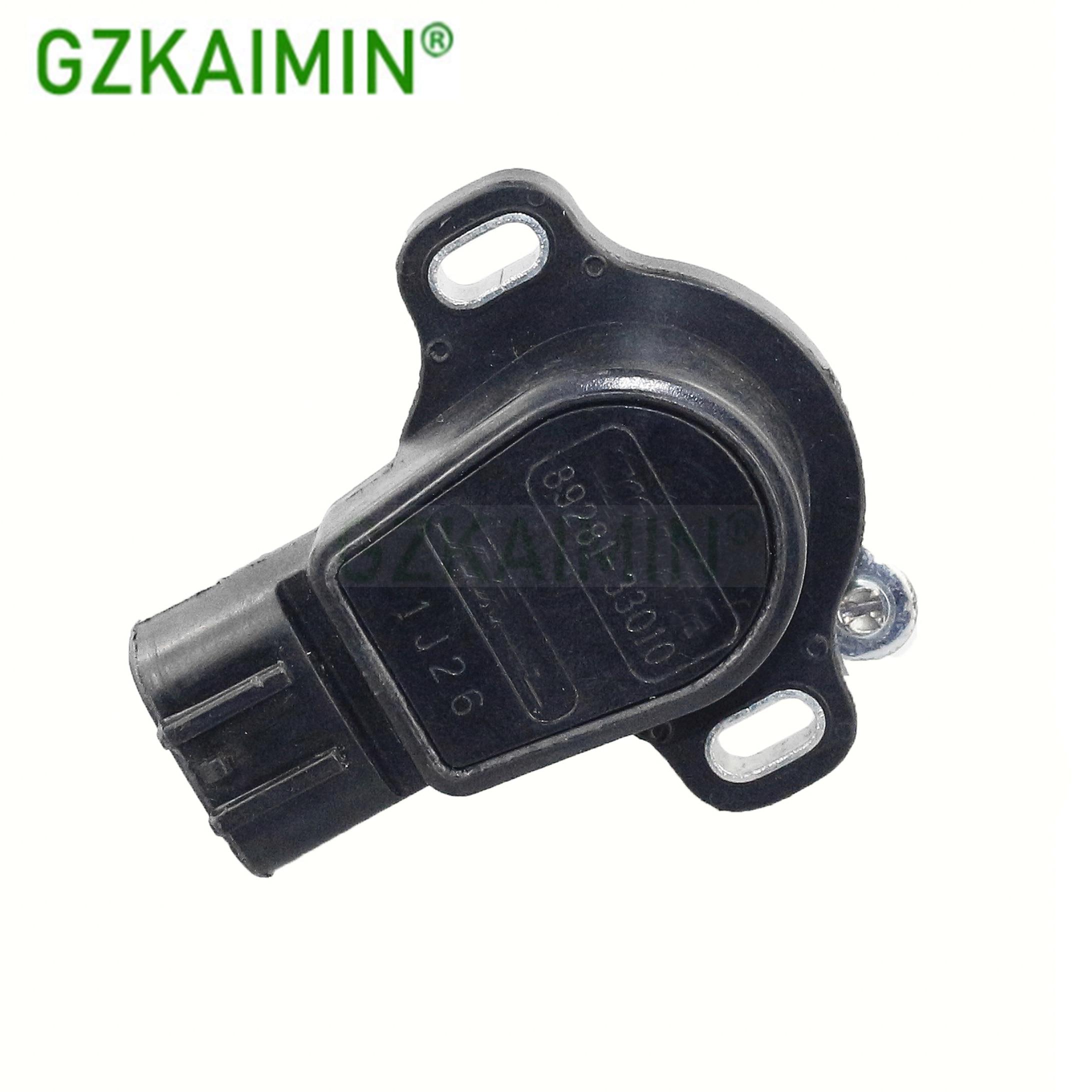 Pedal Throttle Position Sensor For OEM Toyata RAV4 1CD-FTV 89281-33010 New