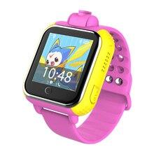 Kinder gps smart watch armbanduhr wifi positionierung 2g 3g android uhr locator tracker anti-verlorene smartwatch kinder schutz geschenke