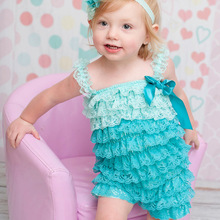 127036666 Buy petti lace romper wholesale and get free shipping on AliExpress.com