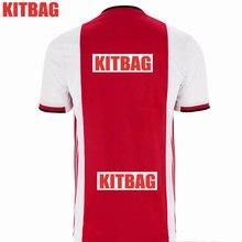 5dccee8d960 Free Shipping(DHL)19 20 Dutch champion soccer Jersey ZIYECH SCHONE 2019  2020 jersey