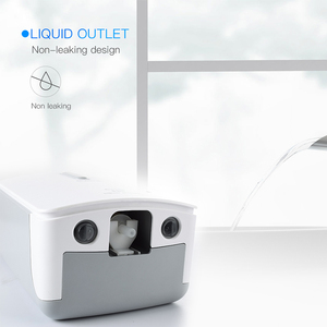 Image 5 - SVAVO 1000ml 자동 거품 비누 디스펜서 벽 마운트 적외선 스마트 센서 욕실 KitchenShower 샴푸 거품 비누 디스펜서
