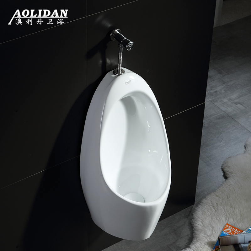 Female Urinal Urinoir Sale For Portable Bathtub Dan Agri star Urinal Wall Type With Induction Automatic Flushing Toilet For Men