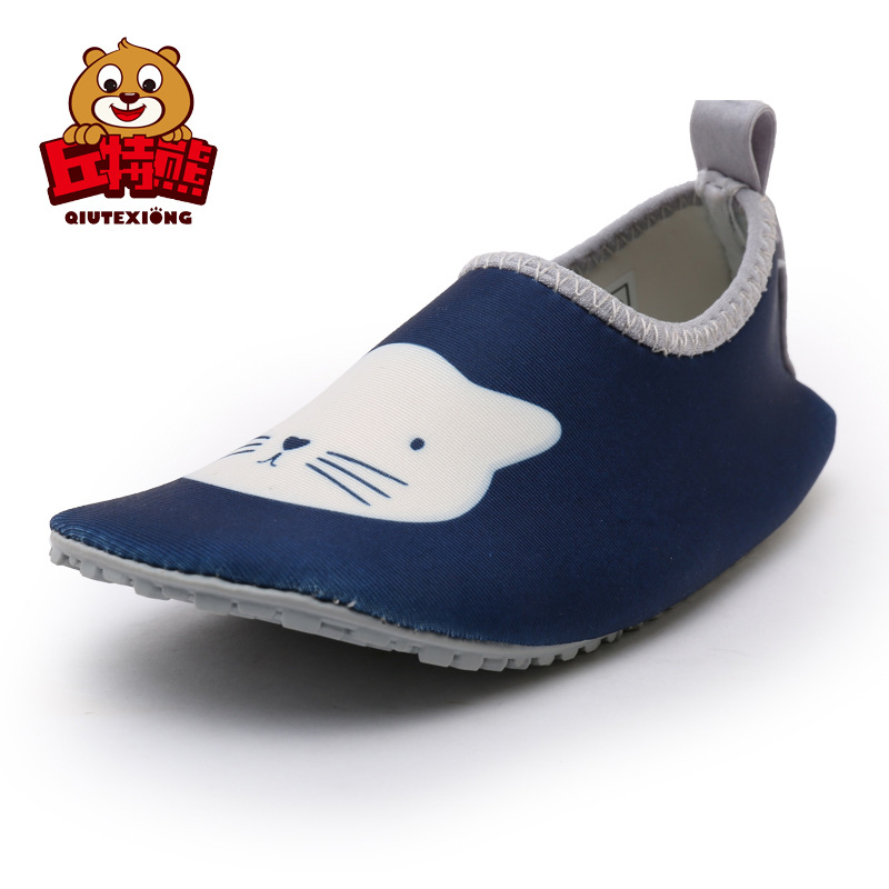 Baby Shoes Kids Boys Sneakers Autumn Spring Lightweight Cartoon Cat Lovely Outdoor Flat  ...