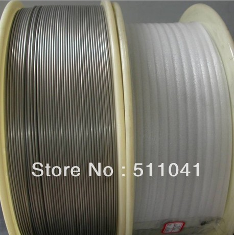 Tantalum wire 0.7 mm in stock,purity of 99.95%,free shipping цены