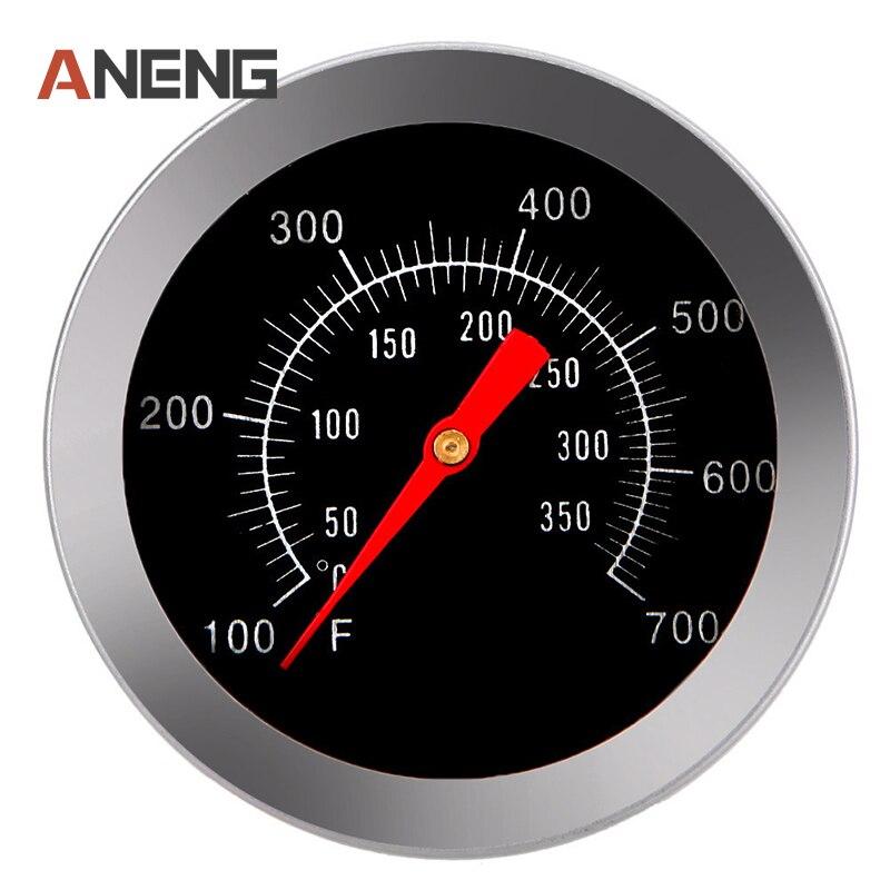 100-350 degrés Celsius BBQ thermomètre en acier inoxydable four cuisinière thermomètre alimentaire viande sonde jauge de température