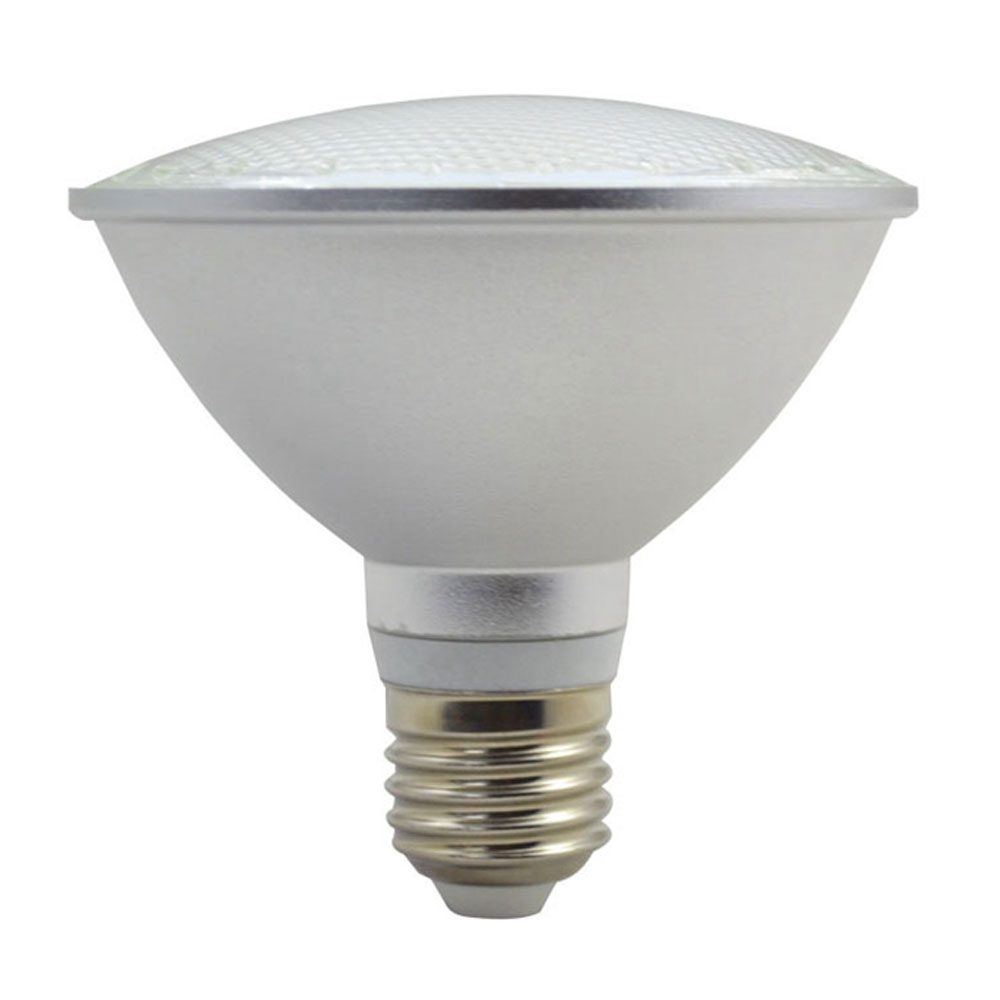 1PCS High Brightness LED COB 15W Par38 P38 E27 E26 Spotlight Bulb Lamp spot lights Cool White Warm White lighting AC85~265V e26 e27 15 1w led bulb