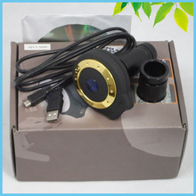 Cheap price 3.0MP USB Digital Camera Eyepiece for Biological and Stereo Microscope Can connected with Computer Laptop