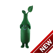 green bottle  mascot Costume Cartoon Character cosplay Custom Products customized FREE SHIPPING