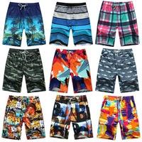 Man Beach Shorts Swimming Boardshort Homme Wear Couples Swimwear