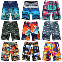Man Beach Shorts Swimming Boardshort Homme Wear Couples Swimwear