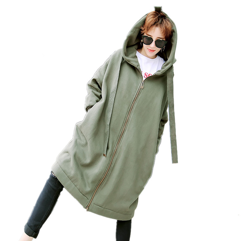 Winter Thicke High Quality Cotton Hooded BF Oversized Military Padded Parka Manteau Femme Hiver Solid Warm Winter Coat TT3343 women s winter jacket hooded thick warm parkas cartton solid high quality cotton coat manteau femme hiver plus size l 4xl dj29