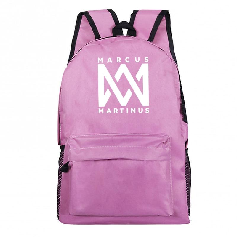 & martinus mochilas menino menina bonito sacos