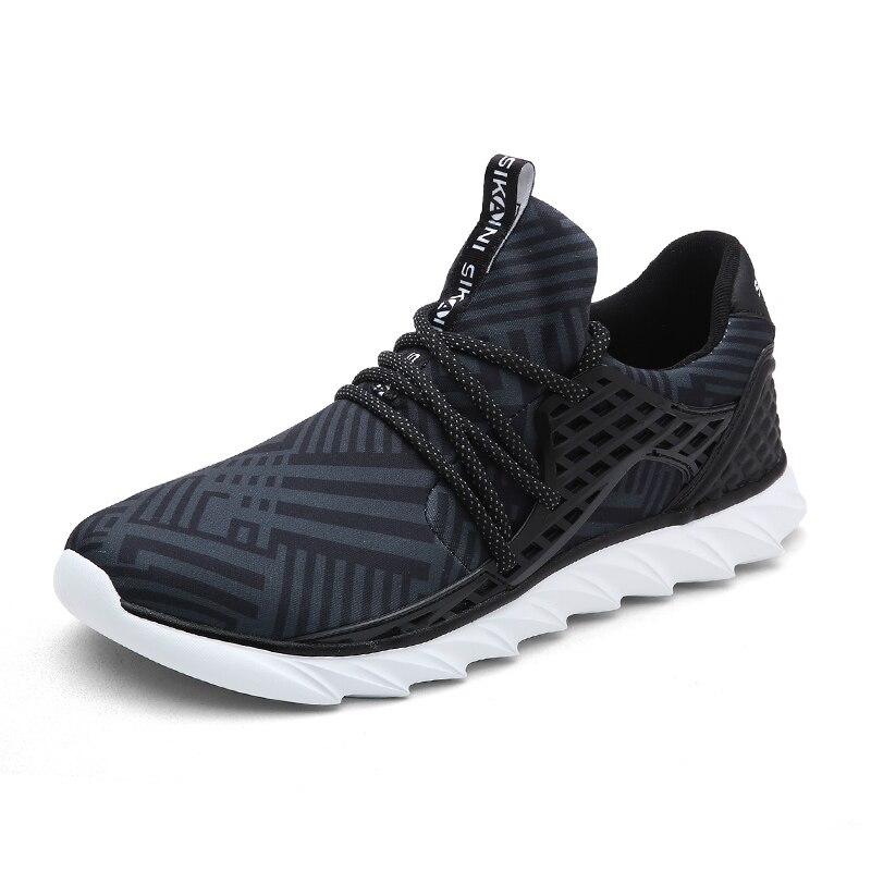 Scarpe sportive uomo 2017 nuove scarpe da corsa traspirante scarpe da  ginnastica di marca per gli uomini ragazzi confortevole e antiscivolo  athletic scarpe ... c2ab67b462f