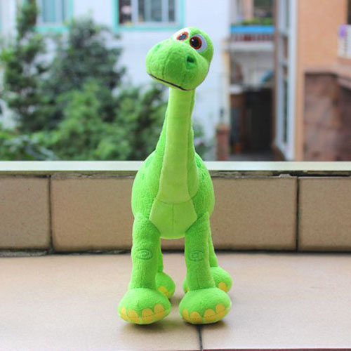 2016 New The Good Dinosaur Plush Toy 20cm Arlo Dinosaur Stuffed Plush Animal Doll Adorable Gift for Children тайтсы женские asics knee tight цвет черный 134113 0904 размер xs 42