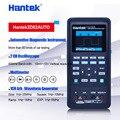 Цифровой автомобильный осциллограф Hantek2D82AUTO + мультиметр + источник сигнала + Автомобильный диагностический 2 канала 250MSa/s 80 МГц 2D82