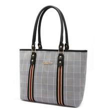ويلو فالي حقائب النساء حقائب اليد سعة كبيرة حمل حقائب كتف سوداء للسيدات