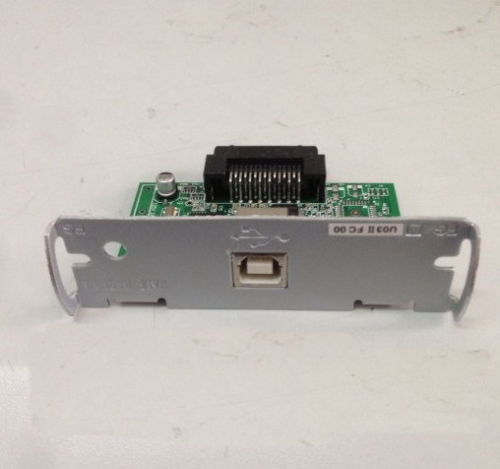 USB INTERFACE M148E FOR EPSON UB-U03II TM-T88II, TM-T88III, TM-U675, TM-U220