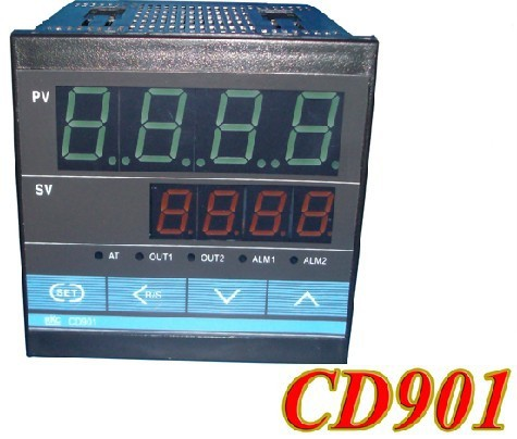 temperature controller  CD901 temperature controller  meter SSR device
