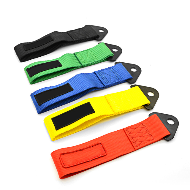 Universal Racing Tow Strap