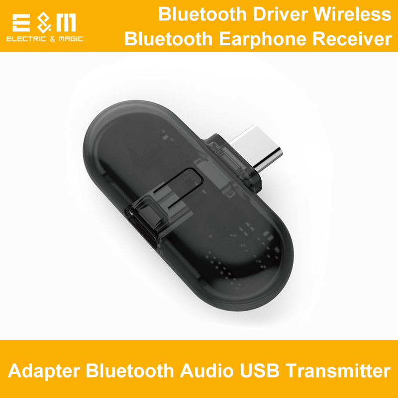US $45 99 |For NS Switch Standard Bluetooth Driver Wireless Bluetooth  Earphone Receiver Adapter Bluetooth Audio USB Transmitter-in Integrated  Circuits