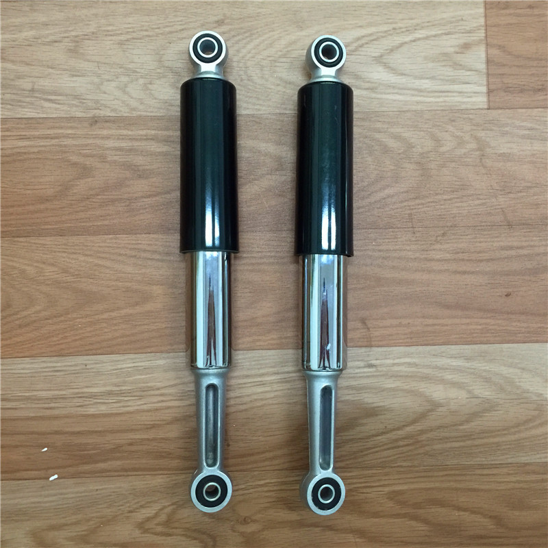 STARPAD для мотоцикла / электрический автомобиль амортизатор для jialing старый 70 шаг 34,5 см задний амортизатор одна пара