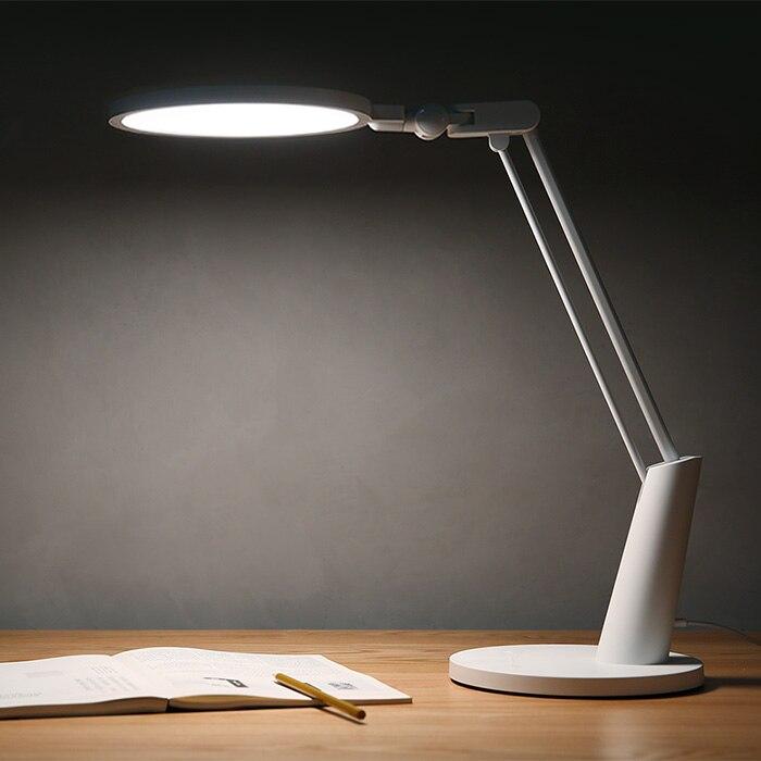 Yeelight YLTD03YL Smart Adjustable Desk Lamp For Reading ...