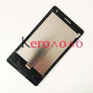 Image 5 - Original LCD with touch screen 7inch for Huawei Mediapad T3 7.0 3g or wifi BG2 W09 BG2 U01 BG2 U03 Display