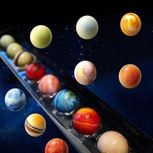 Image 2 - 초콜릿 6/8/12/15 대형 반구 모양 초콜릿 폴리 카보 네이트 금형 3d 폴리 카보 네이트 캔디 젤리 금형 도구