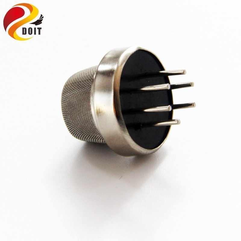 DOIT 1 шт. MQ-2 MQ2 датчик газа MQ2 датчик дыма DIY RC игрушка комплект разработки электроники Компонент аксессуар удаленный газ