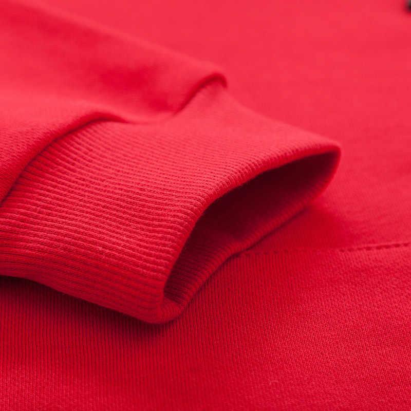 セミールパーカー男性 2019 新しい秋のファッションソリッドのスエットシャツ男カジュアル暖かいトラックスーツブランド服