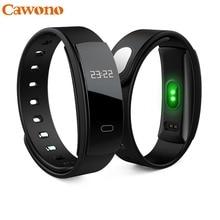 Qs80 bluetooth фитнес браслет смарт браслет watches blood pressure шагомер умный браслет для iphone xiaomi android смартфон mi band 2
