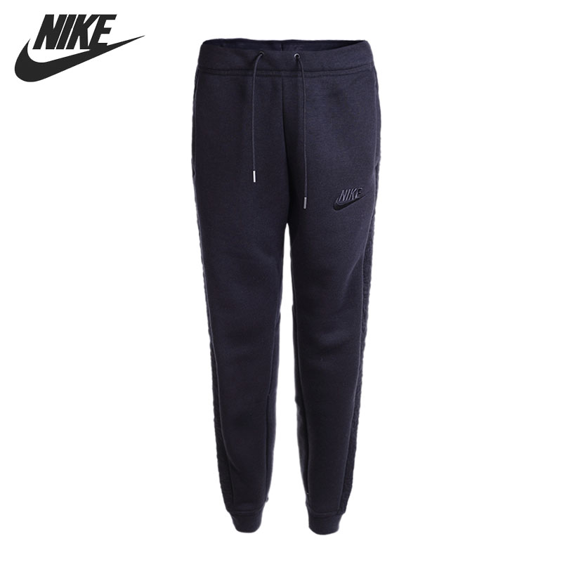 Original New Arrival 2017 NIKE RALLY PANT SSNL Women's  Pants Sportswear adidas original new arrival official neo women s knitted pants breathable elatstic waist sportswear bs4904