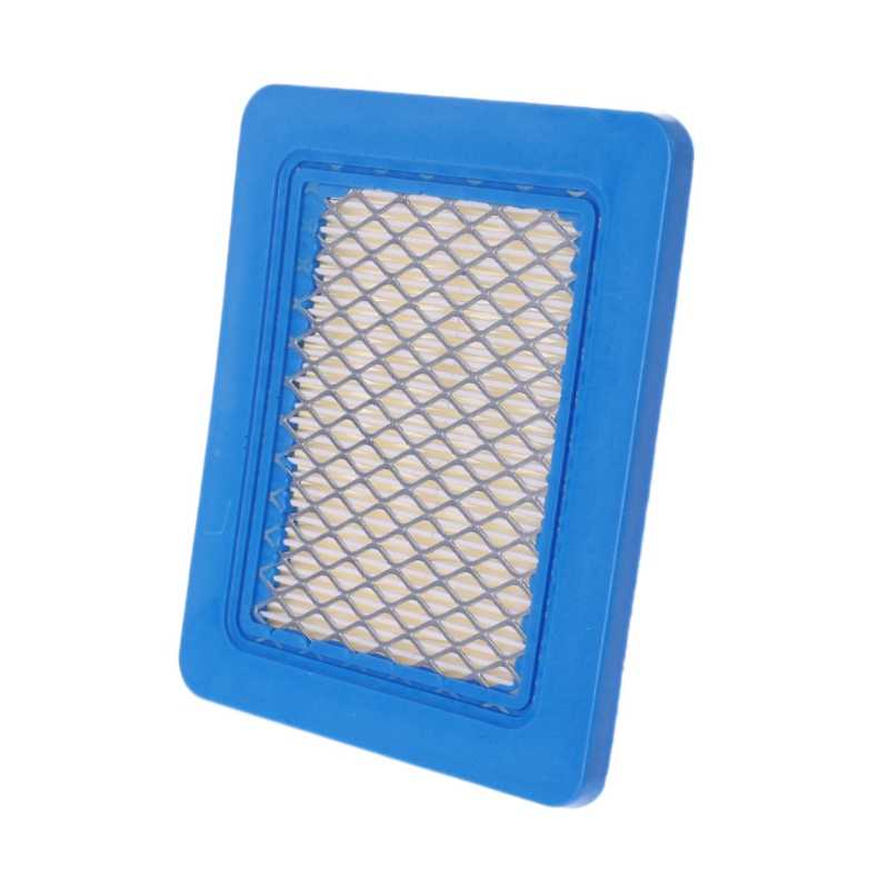 Square Air Filter Cleaner For Briggs & Stratton 491588 491588S 399959 Lawn Mower 649E