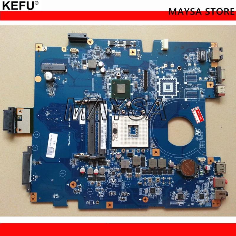 Laptop Motherboard For Sony VPCEJ VPCEJ2M1E MBX-248 DA0HK2MB6E0 A1827704A PGA989 HM65 Free ShippingLaptop Motherboard For Sony VPCEJ VPCEJ2M1E MBX-248 DA0HK2MB6E0 A1827704A PGA989 HM65 Free Shipping