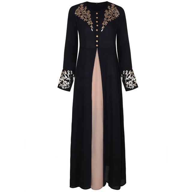 Smart Turkish Women Abaya, dress