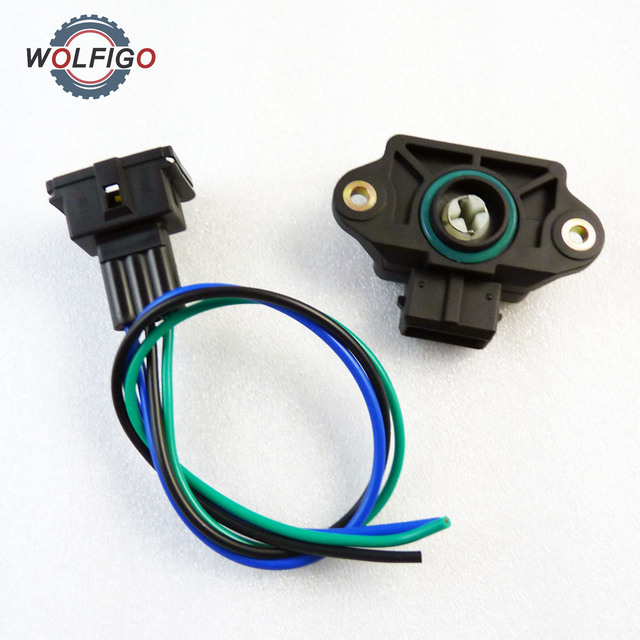 Excellent Throttle Position Sensor Wiring Harness Basic Electronics Wiring Wiring 101 Capemaxxcnl