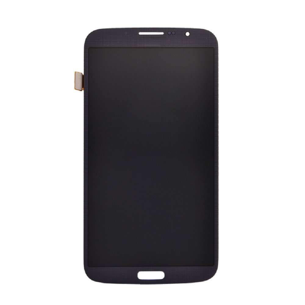 For Samsung Galaxy i9200 Lcd Display Touch Screen With Digitizer Glass Assembly Blue Free Shipping