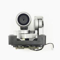 100% Original Mavic Pro Gimbal Camera FPV HD 4K Camera For DJI Mavic Pro & Platinum RC Helicopter FPV Quadcopter Camera drone
