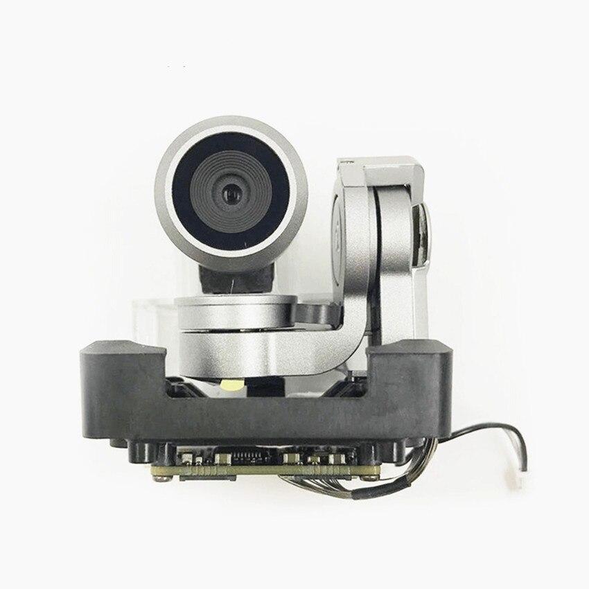 100% caméra de cardan d'origine Mavic Pro FPV HD 4 K caméra pour DJI Mavic Pro & Platinum RC hélicoptère FPV quadrirotor caméra drone
