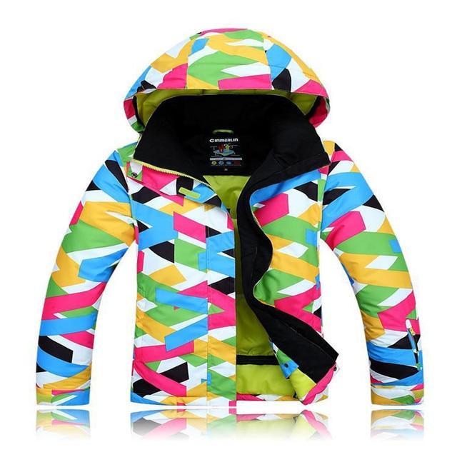 Femme De Vêtements Habit Snowboard Ski Pas Veste Neige Fille Cher 8xCgqUP