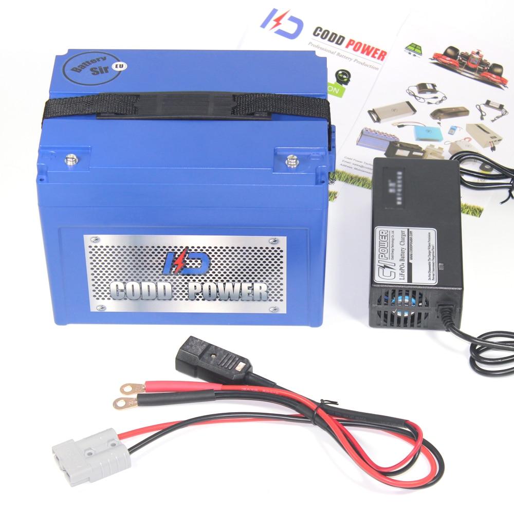 24 В 60AH ebike литий ионный аккумулятор для электрических велосипедов 24 В EV автомобиль солнечной батареи