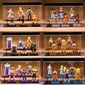 Горячая Dragon Ball Z, Bonecos Todo Жемчуг, племенные Конфликты, классическая Коллекция Стоит Иметь Модель Готовой продукции