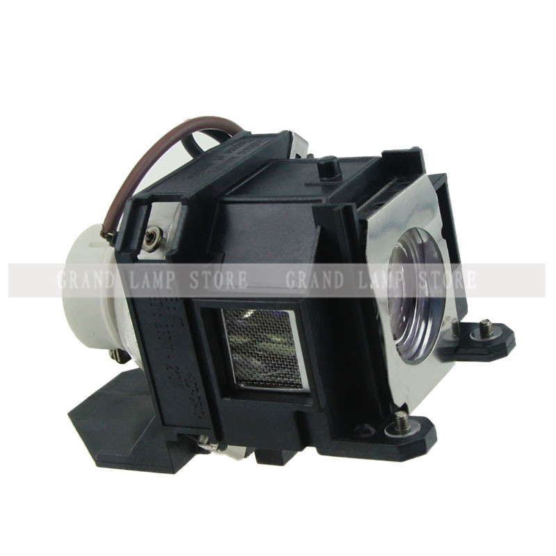 Happybate Compatible projector lamp ELPLP40 for EMP-1810/EMP-1815/EMP-1825/EB-1810/EB-1825/PowerLite 1810p/ 1815p/PowerLite 1825 bilingual graded chinese reader 3 with 1 mp3 cd chinese