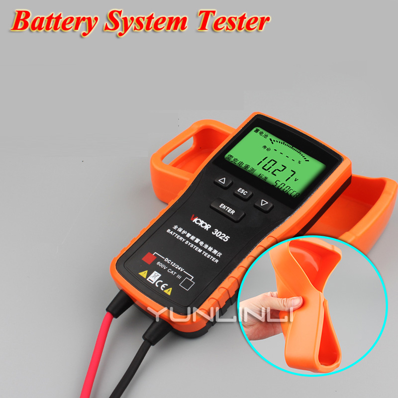 Cheap For All In House Products Battery 12v Tester In Full Home