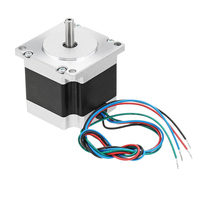NEMA23 1.8 Degrees 57 Hybrid Stepper Motor Two Phase 51mm 10.1kg.cm 2.8A Step Motor New